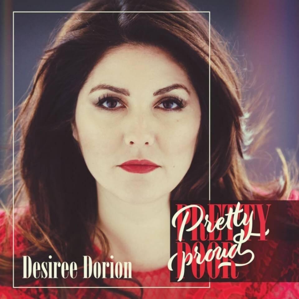 Desiree Dorion